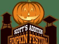 FREE Scott's Addition Pumpkin Festival 2014