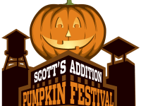 FREE Scott's Addition Pumpkin Festival 2014