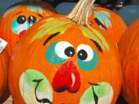 Taylor's Spookie Fun Fest Friday, October 24