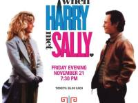Just $5 for opening of 'When Harry Met Sally' in Ashland
