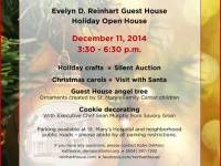 Reinhart Holiday Open House December 11