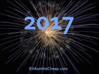 RVA New Year's Celebrations