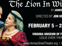 Live Theatre Returns to the VMFA