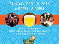 Beer and Bingo Night