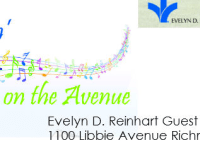 Rockin' on the Avenue May 7