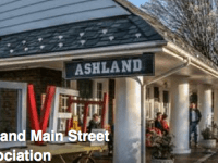 Spring Community Day in Ashland April 18th