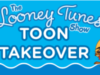 The Looney Tunes Show at CMoR on May 9th