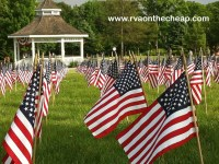 RVA Memorial Day Events