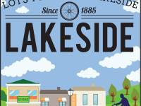 Lakeside Day for FREE Family Fun