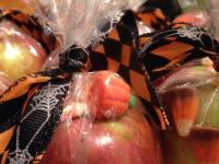 Almost FREE Apple Caramel Treats
