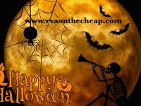 21 Halloween Restaurant Deals & More