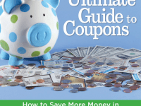 Save $1,000+ with The Ultimate Guide to Coupons