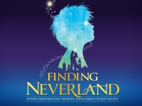 Finding Neverland: Special 50% Off Tickets for Opening Night