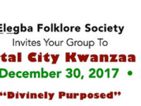 Capital City Kwanzaa Festival