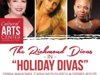 Holiday Divas in RVA