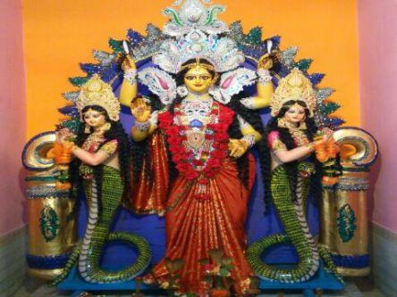 Image result for manasa devi