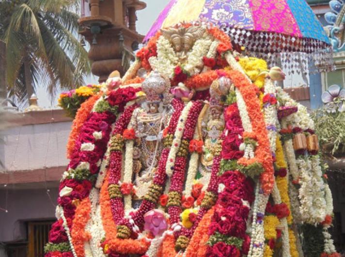 Pancha Linga Nageshwara Temple - History, Timings