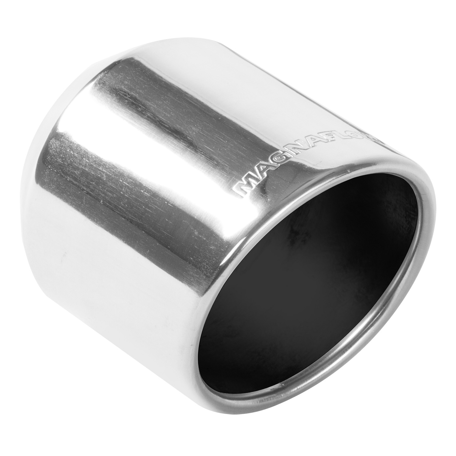 35136 magnaflow performance exhaust tail pipe tip 2 1 2 inch inlet