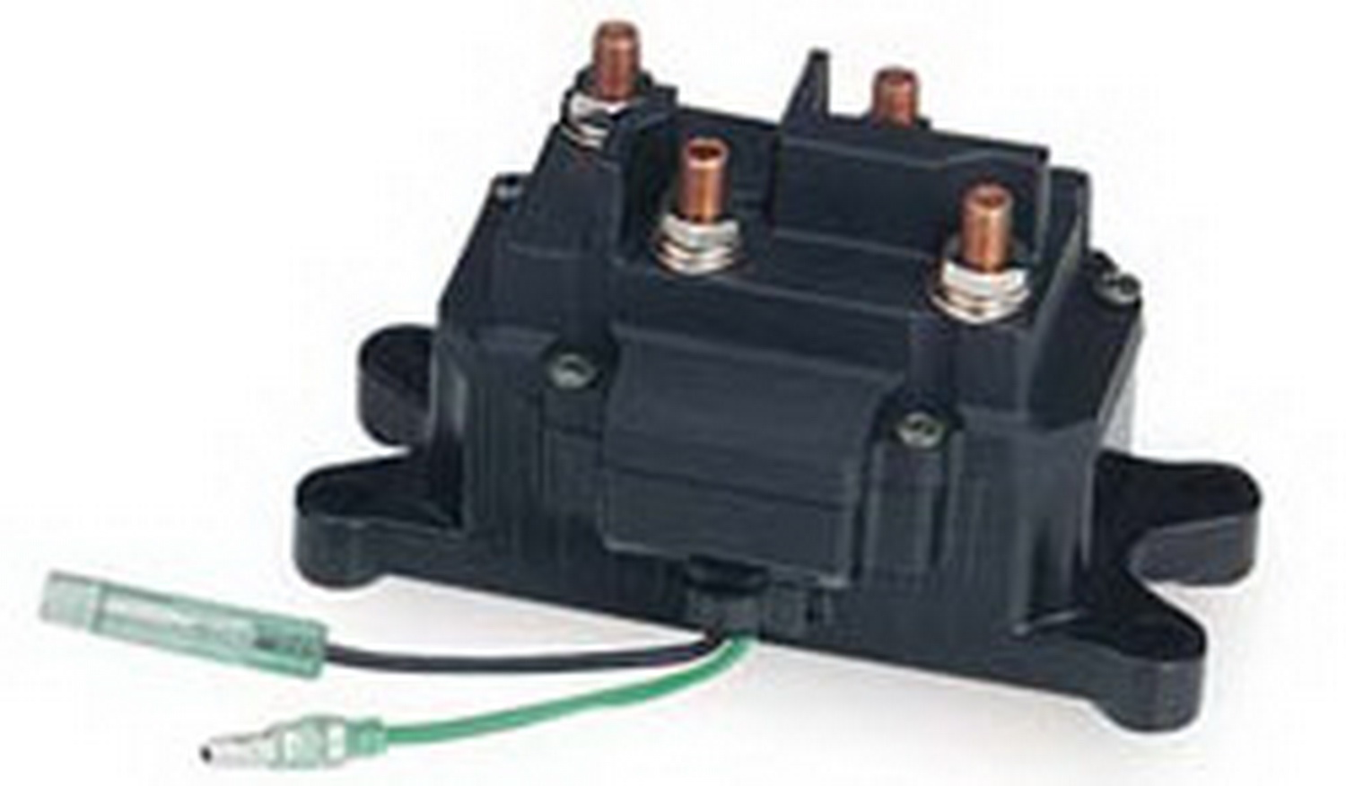 hight resolution of 63070 warn industries winch contactor for xt rt25