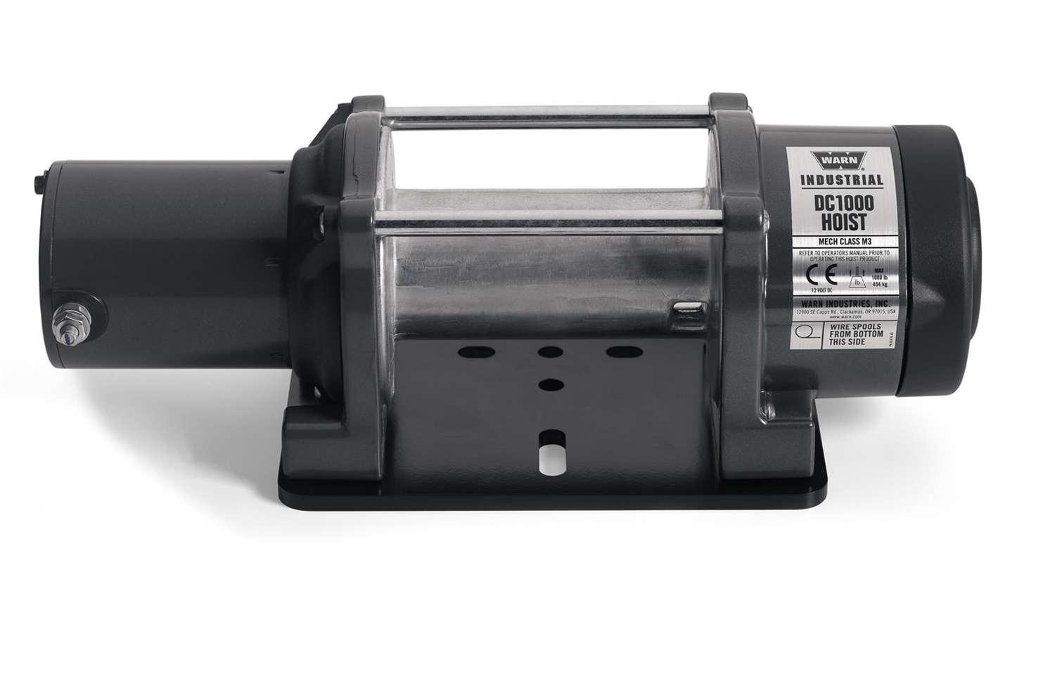 hight resolution of 82470 warn industries winch 24 volt electric