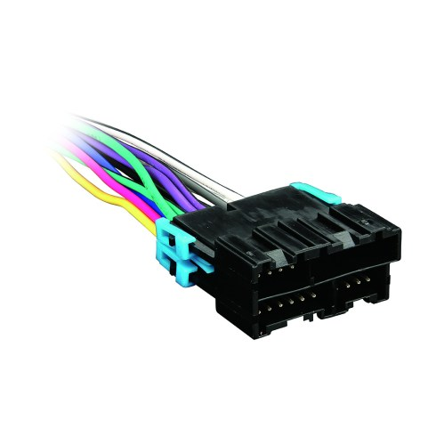 small resolution of aw whgm2 metra electronics radio wiring harness for installing
