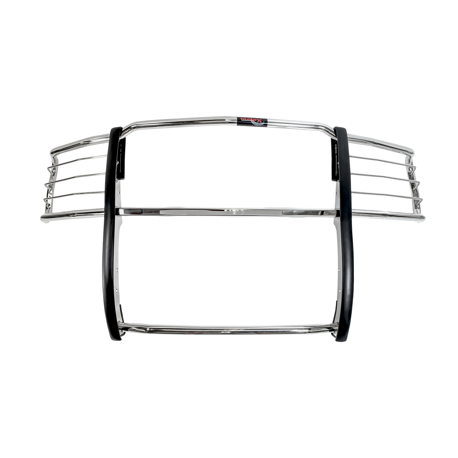 E S Trailfx Grille Guard Polished