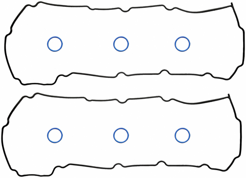 VS 50584 R Fel-Pro Gaskets Valve Cover Gasket Set OE