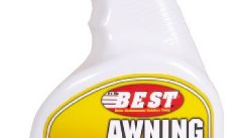 RV Trailer PROPACK Best 32Oz Awning Cleaner Awning Cleaner