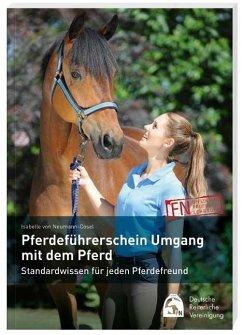 Pferdeführerschein