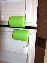 One Way to Keep Your RV Refrigerator Fresh - RV Camping Info