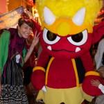 Noboribetsu Hell Festival