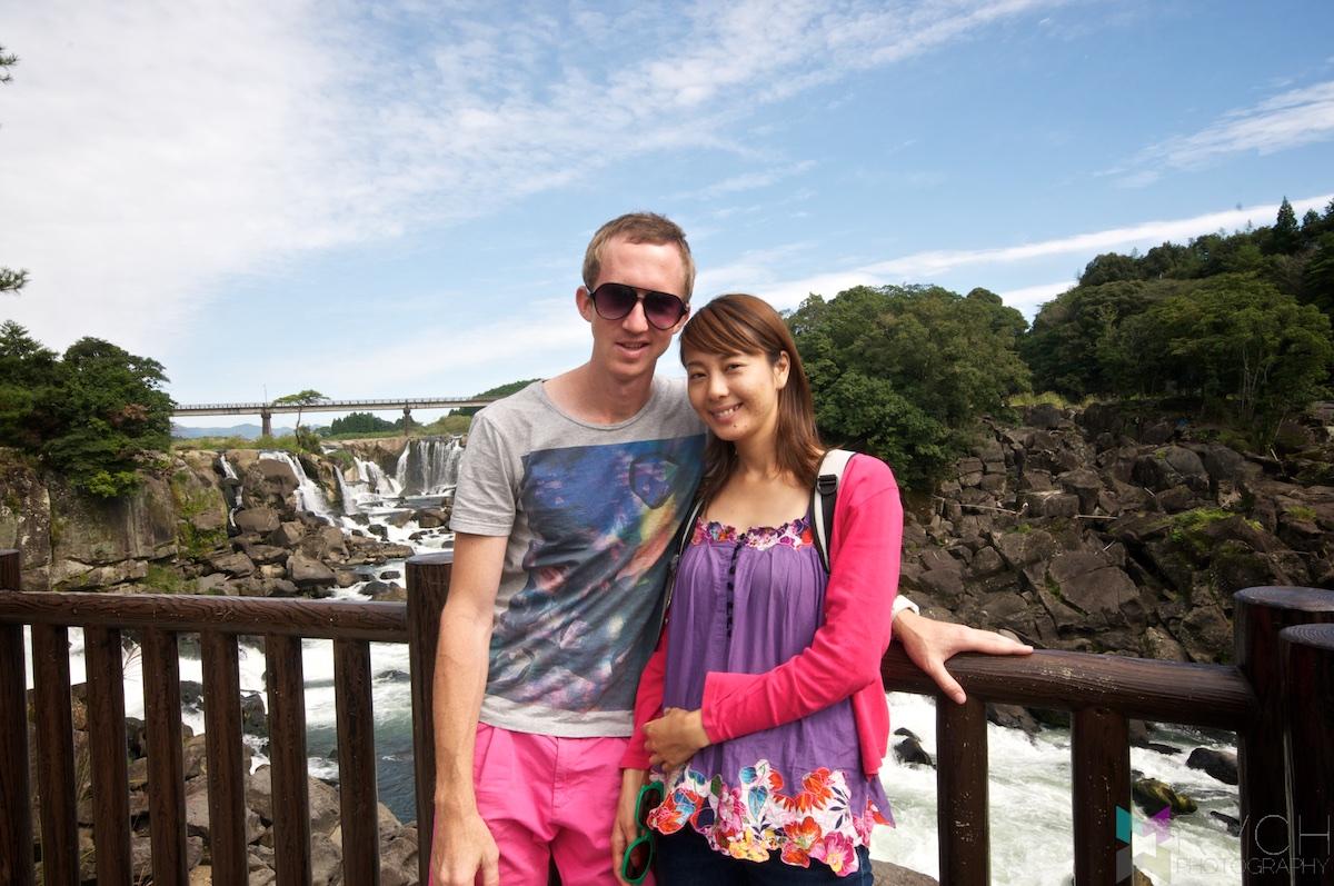 Sogi Falls