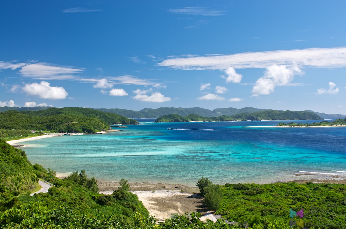 zamami island okinawa