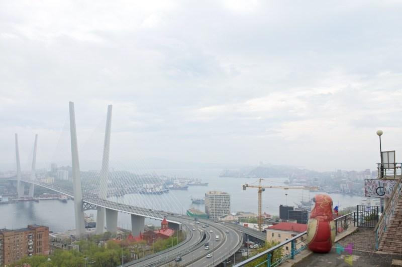 Vladivostok Golden Horn