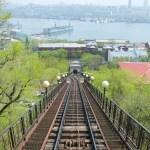 Vladivostok Funicular