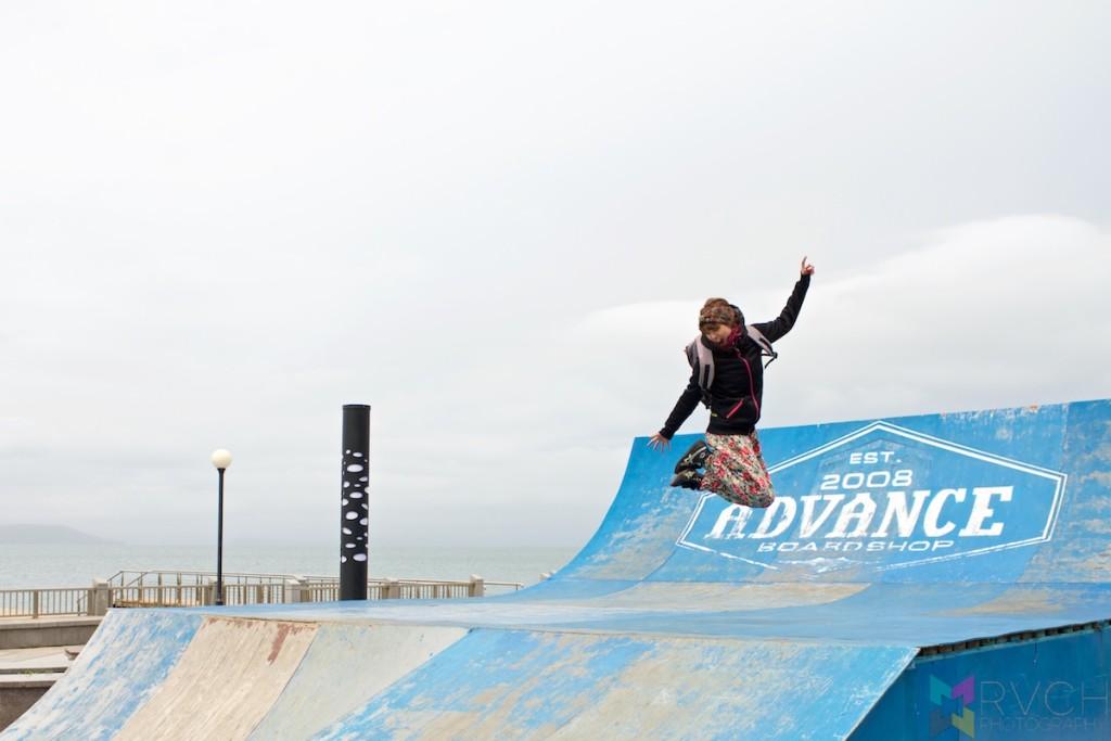Vladivostok Skatepark