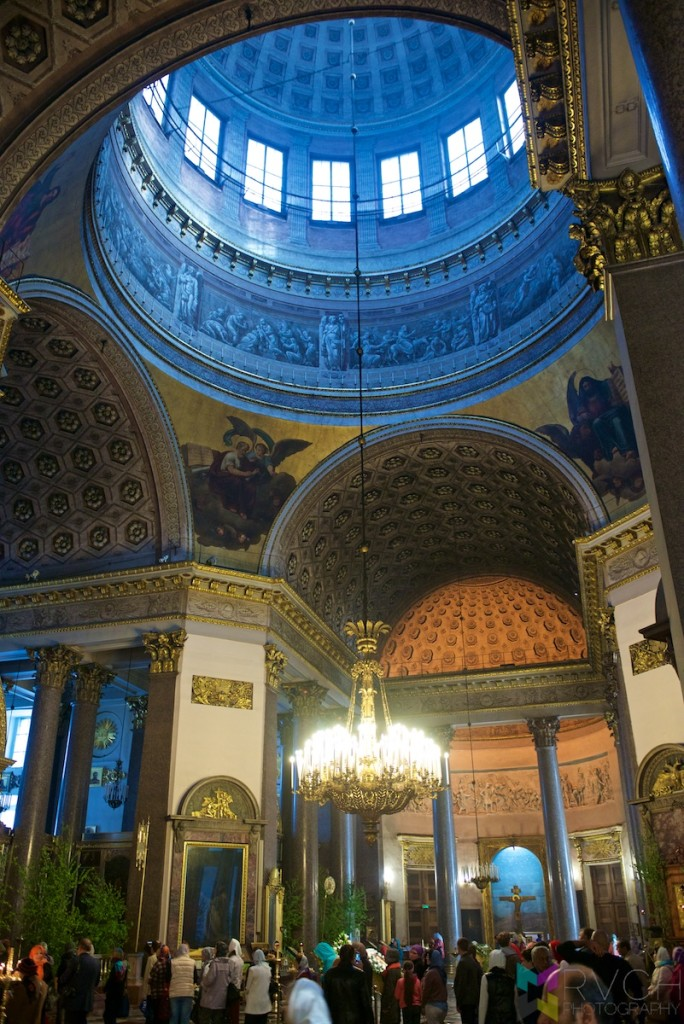 Saint Petersburg