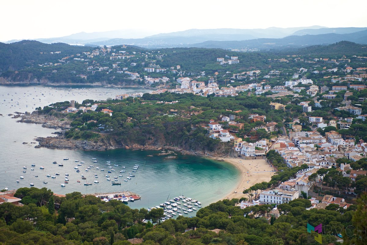 Spain - Costa Brava – Catalunya's Northern Coastline