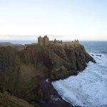Stonehaven Castle