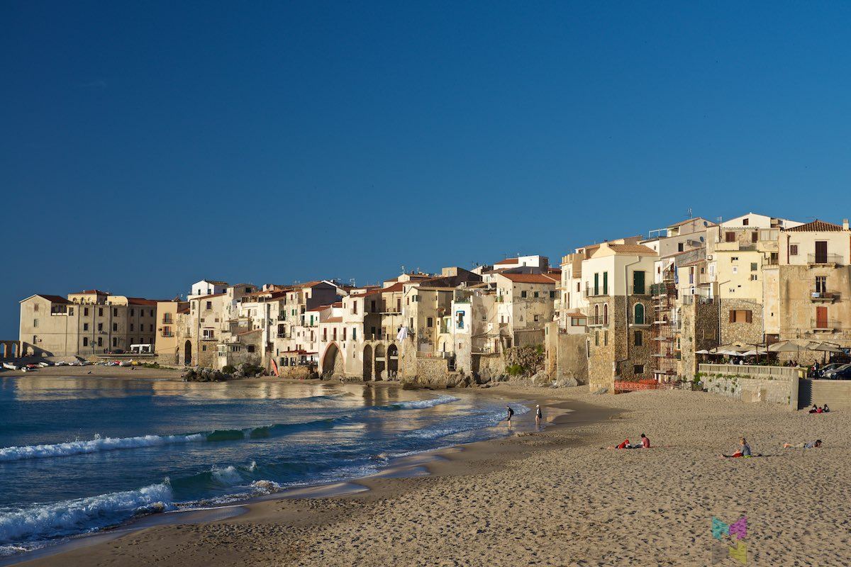 Sicily - Day Two, Cefalu Boogaloo
