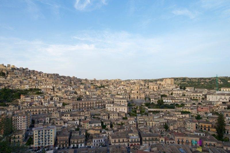 Modica Sicily