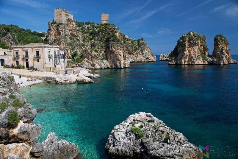 San Vito lo Capo Siciliy