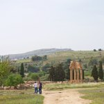 Valley Of The Temples Siciliy