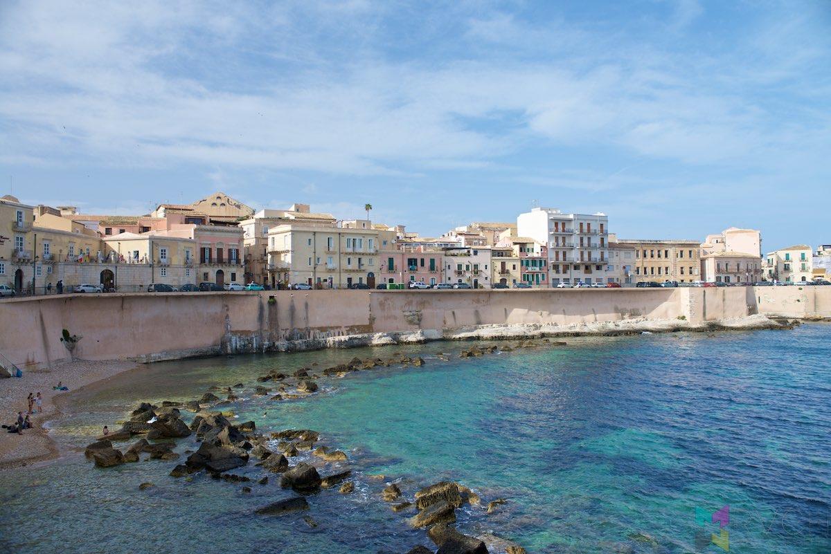 Sicily Ortigia