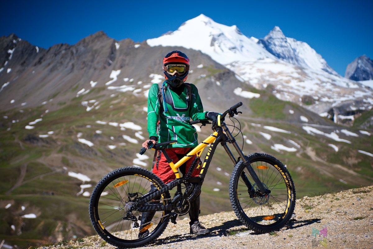 Euro Road Trip – Val d'Isere