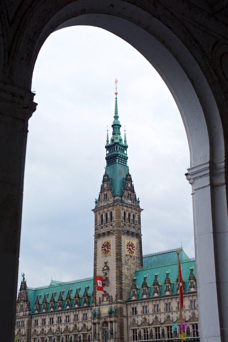 Euro Road Trip – Hamburg and Surrounds
