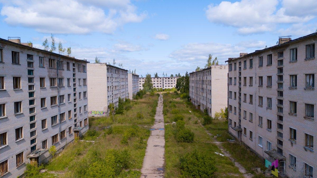 Euro Road Trip – Western Latvia