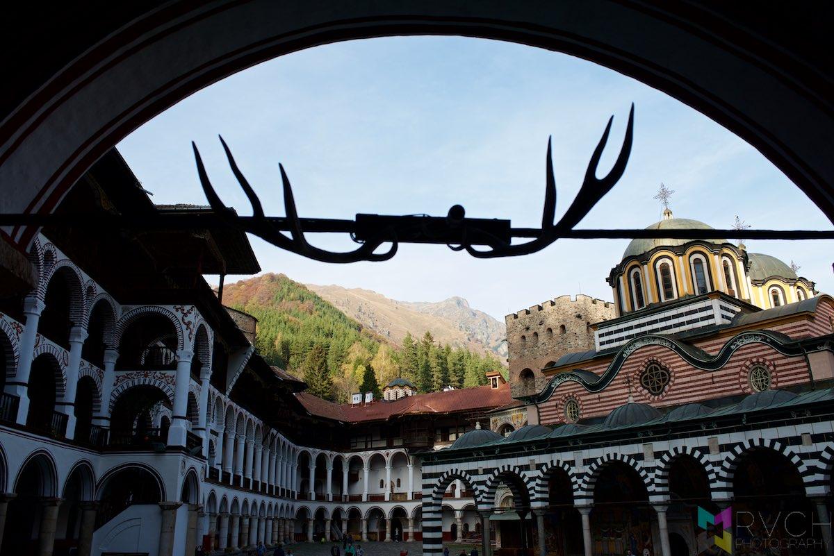 Euro Road Trip – Sofia