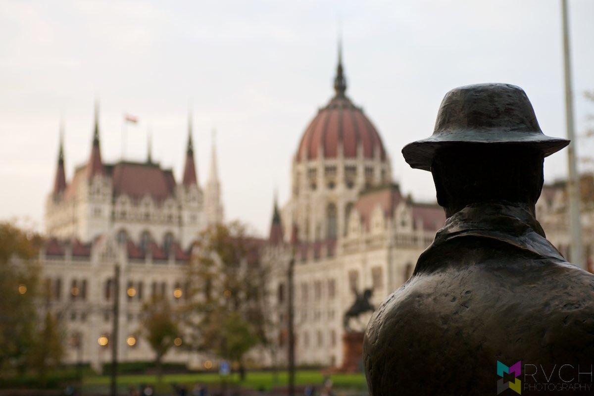 Euro Road Trip – Budapest