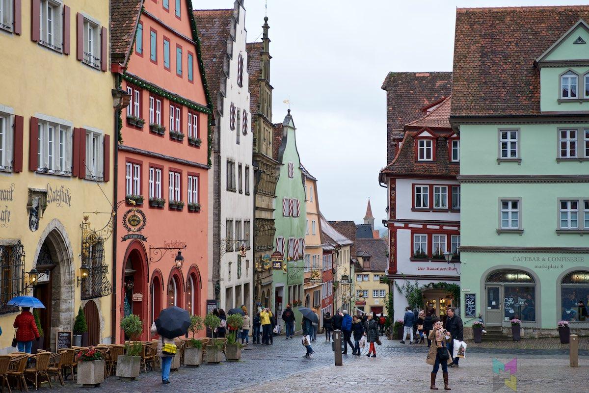 Euro Road Trip – Bavaria